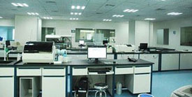 Clinical Laboratory